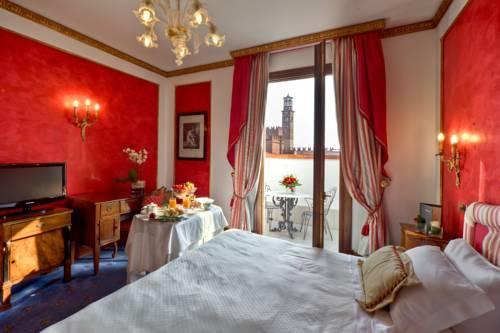 Foto von Due Torri Hotel, Verona