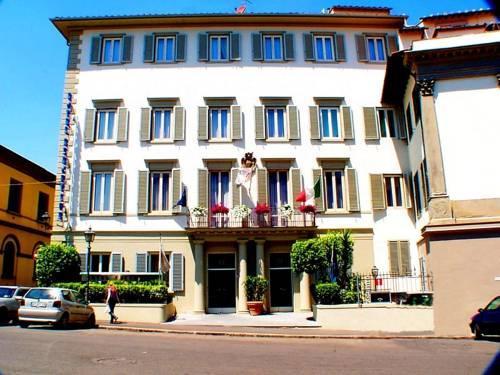 Photo of Hotel Executive, Florence