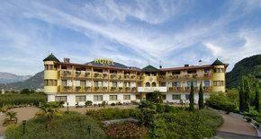 Photo of Gardenhotel Premstaller, Bolzano