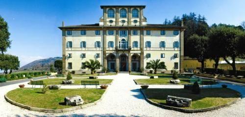 Hotel Villa Ferrata