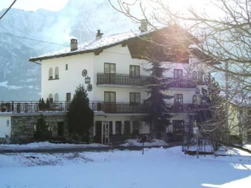 Foto von Hotel Hirondelle, Aosta