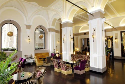 Ein Besuch an Florenz - Alte und charmante Hotels von ...