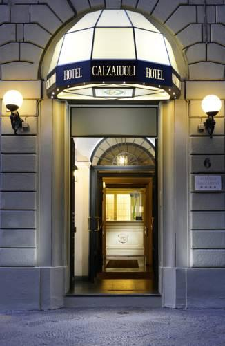Photo of Hotel Calzaiuoli, Florence