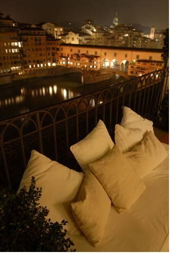 Foto von Hotel degli Orafi, Florence