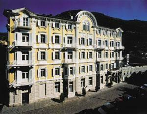 Photo of Hotel Stiegl Scala, Bolzano