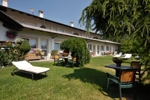 Foto von La Roche Hotel Appartments, Aosta