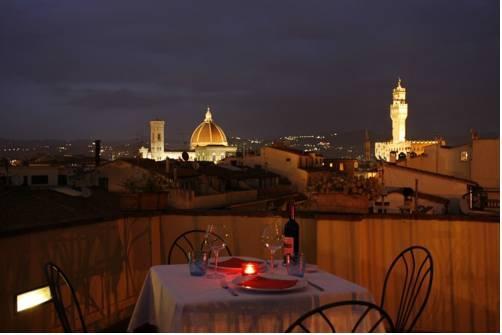 Photo of Hotel La Scaletta, Florence