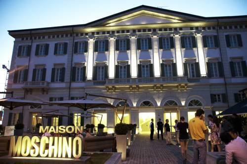 Photo of Maison Moschino, Milan