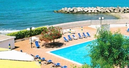 Foto von Hotel Mare, Agropoli