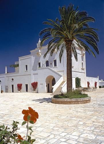 Фото отеля Masseria San Domenico, Savelletri di Fasano