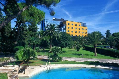 Photo of Mercure Villa Romanazzi Carducci, Bari