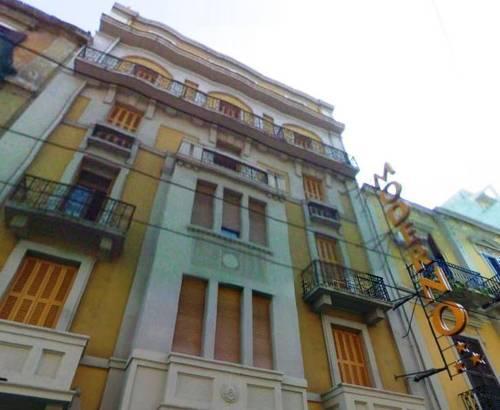 Photo of Hotel Moderno, Bari