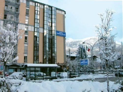 Photo of Hotel Norden Palace, Aosta