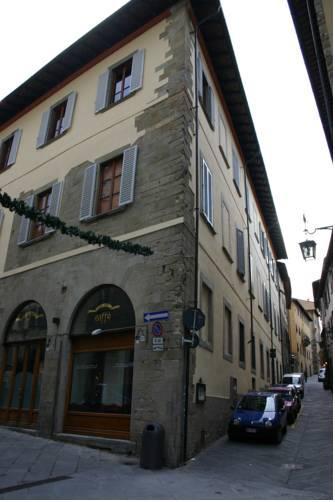 Foto von Palazzo Bostoli Guest House, Arezzo