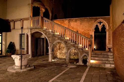 Photo of Palazzo Contarini Della Porta Di Ferro, Venezia