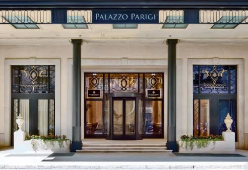 Photo of Palazzo Parigi Hotel & Grand Spa Milano, Milano