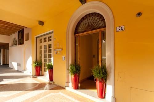Foto von Palazzo Trevi Charming House, Bologna