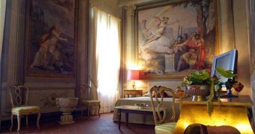 Foto von Palazzo Galletti, Florence