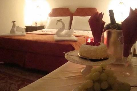 Foto de Hotel Portici, Arezzo