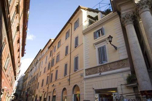 Foto von Relais Fontana Di Trevi, Rome