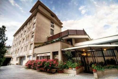 Foto von Hotel Roma, Aosta