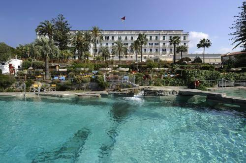 Photo of Royal Hotel Sanremo, Sanremo