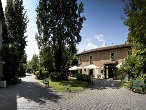 Foto von Savoia Hotel Country House Bologna, Bologna