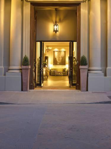 Photo of Hotel Savoy, Florence