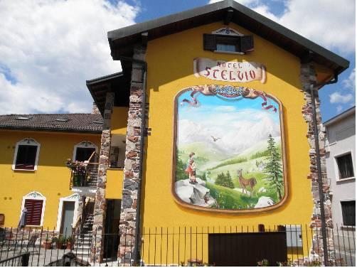Photo of Hotel Stelvio, Varese