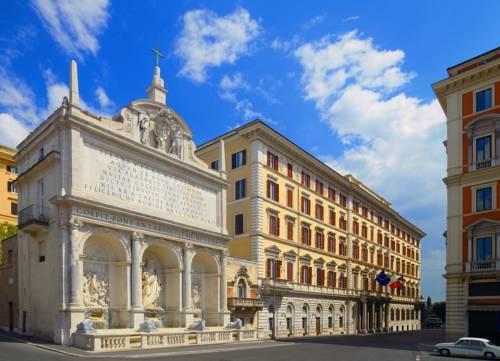 Photo of The St. Regis Rome, Roma