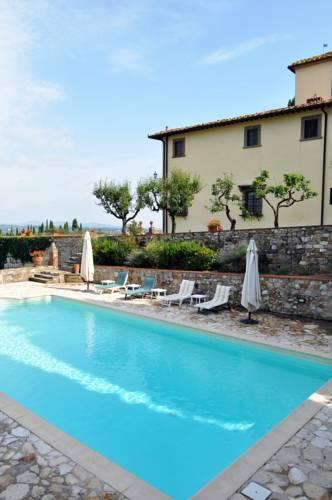 Foto von Villa Belvedere Dimora Storica, San Casciano Val di Pesa