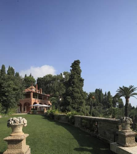 Photo of Villa Della Pergola, Alassio