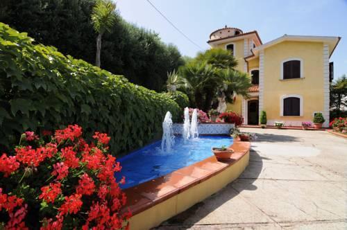 Foto von Hotel Villa La Colombaia, Agropoli
