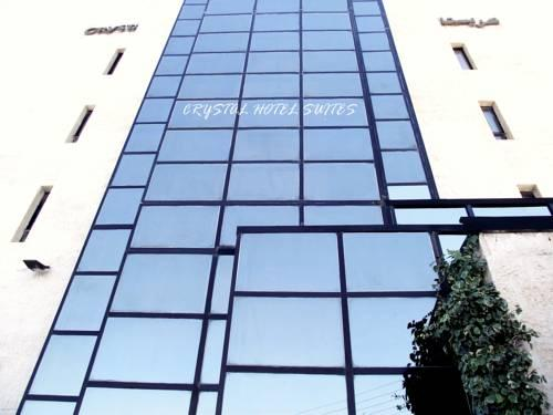 Photo of Crystal Suites, Amman