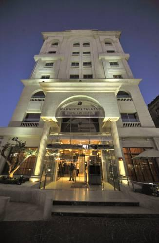 Photo of Warwick Il Palazzo Hotel and Suites, Amman