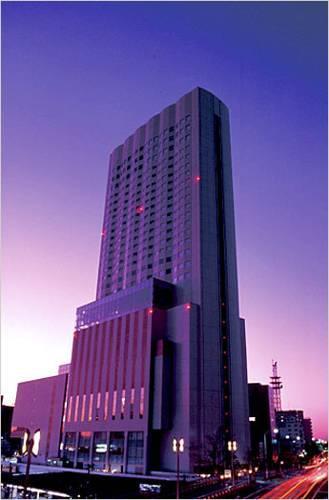 Фото отеля ANA Crowne Plaza Hotel Grand Court Nagoya, Nagoya