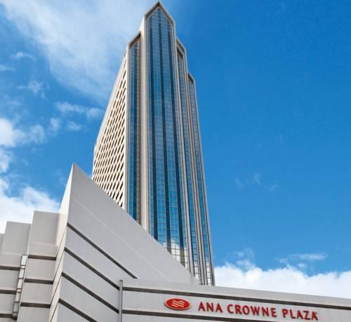 Фото отеля ANA Crowne Plaza Kobe, Kobe