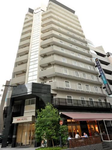 Фото отеля APA Hotel Kobe-Sannomiya, Kobe