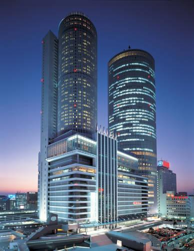 Фото отеля Nagoya Marriott Associa Hotel, Nagoya