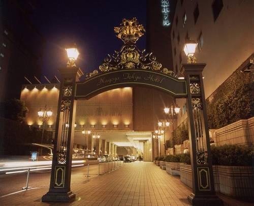 Фото отеля Nagoya Tokyu Hotel, Nagoya