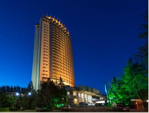 Photo of Kazakhstan Hotel, Almaty