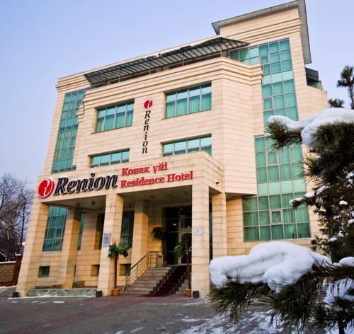Foto von Renion Residence, Almaty