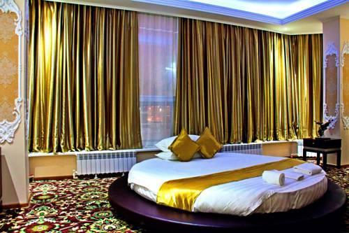 Foto von Sky Luxe Hotel, Astana