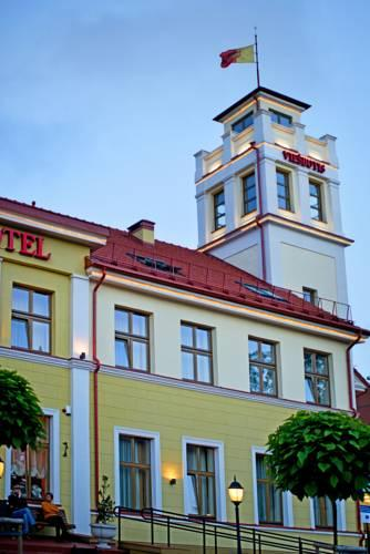 Photo of Memel Hotel, Klaipeda