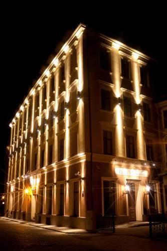 Photo of Hotel Justus, Rīga
