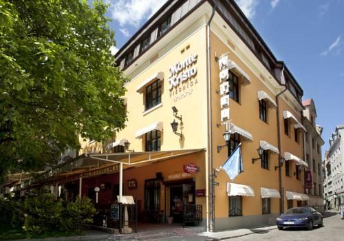 Photo of Boutique Hotel Monte Kristo, Rīga