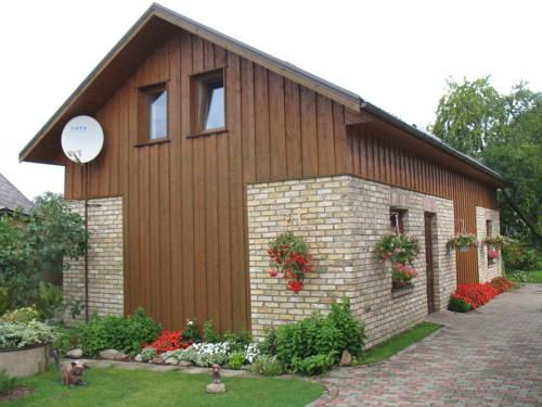 Photo of Pulkvedis Guest House, Ventspils