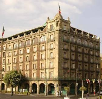 Photo of Best Western Majestic Hotel, Mexico City