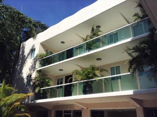 Foto von Hotel Chapul Inn, Acapulco