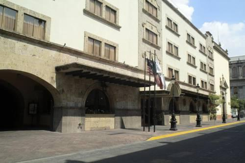 Photo of Hotel de Mendoza, Guadalajara